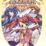 Angelium Hentai Series