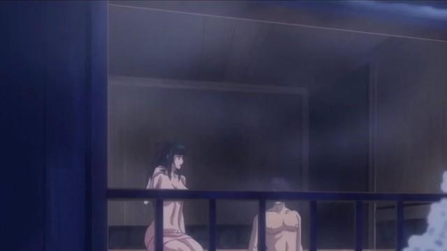 Cartagra Tsukigurui no Yamai – Episode 1