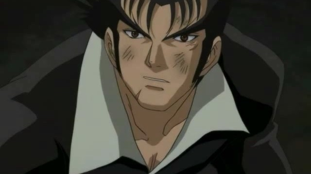 Daiakuji – Episode 3
