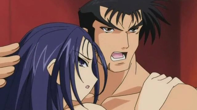 Daiakuji – Episode 6