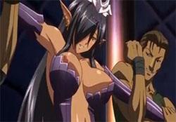 Kuroinu: Kedakaki Seijo wa Hakudaku ni Somaru – Episode 1