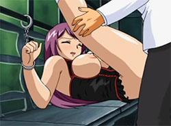 Seisai (Perverse Investigations) – Episode 2